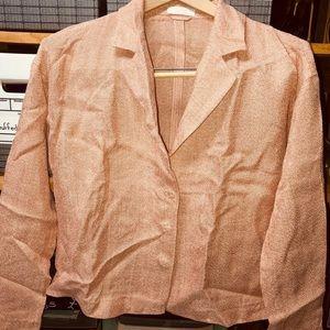 Prada snap up jacket